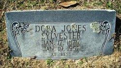 Dora <I>Jones</I> Sylvester