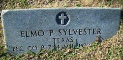 PFC Elmo Sylvester
