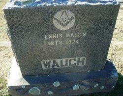 Ennis Waugh