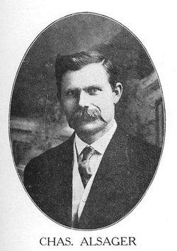 Charles Alsager