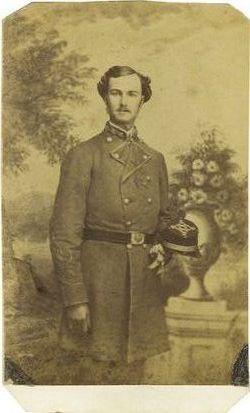 Col Henry Middleton Rutledge