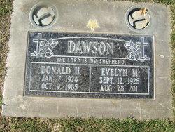 Donald H. Dawson