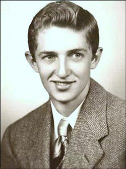 SSGT George Dale Arnold