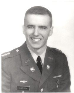 Capt Donald Robert Robison