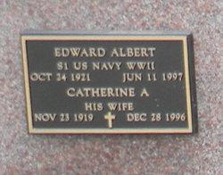 Edward Albert