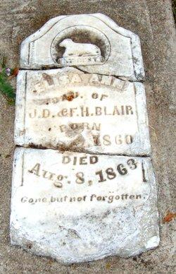 Elizabeth Ann Blair