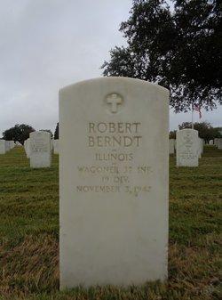 Robert Berndt