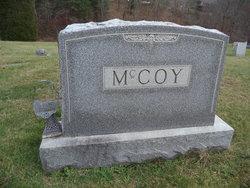 William McCutcheon McCoy