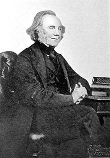George Hogarth