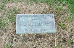 Edgar P. Soultz