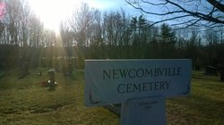 Newcombville Cemetery