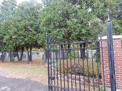 Agudat Achim Cemetery