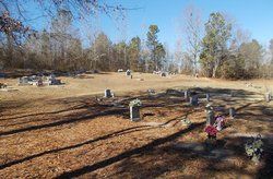 Linebarger Cemetery