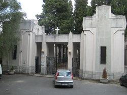 Cimitero di Sant'Eufemia d'Aspromonte