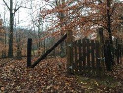 Bethel-Clayburn Cemetery