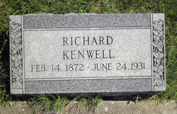 Richard Kenwell