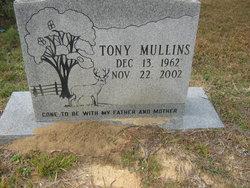 Tony Mullins
