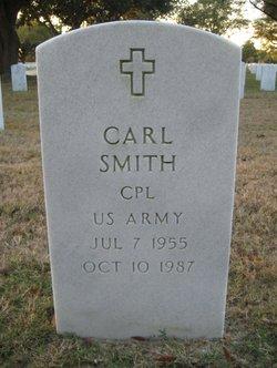 Carl Smith