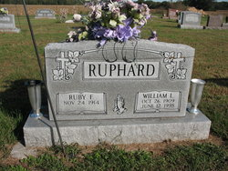 "William Loyd Joseph ""Joe"" Ruphard"