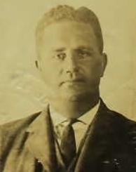 Howard Malcolm Baldrige