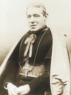 Cardinal Mariano Rampolla del Tindaro