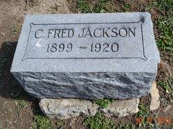 Charles Frederick Jackson