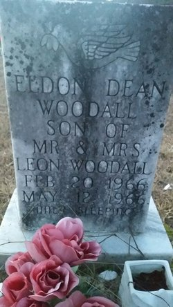 Eldon Dean Woodall