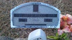 David Allen Constant