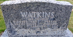 "Ivan Rogers ""Punk"" Watkins"