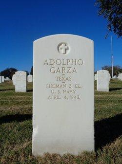 Adolpho Garza