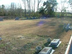 Ashwood Church of the Nazarene Cemetery