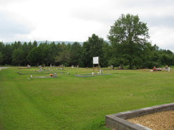 McFry Cemetery