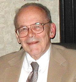 Harold Clupper