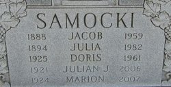 Jacob Samocki