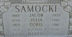 "Julian J. ""Jules"" Samocki"