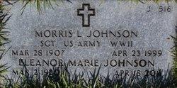 Morris L Johnson