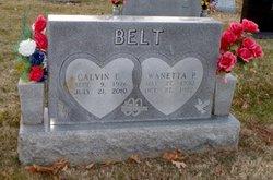 Calvin E. Belt