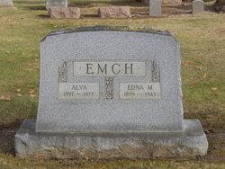 Alva Emch