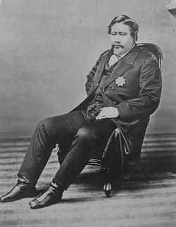 King Lot Kapuaiwa Kamehameha