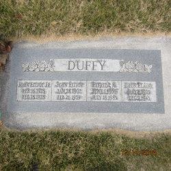 John Elliot Duffy