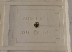 Celia L. <I>Barboro</I> Reed
