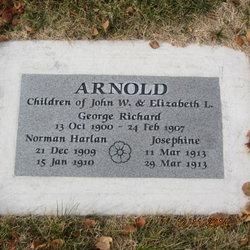 George Richard Arnold