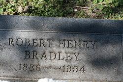 Robert Henry Bradley