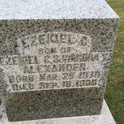 Ezekiel C. Alexander