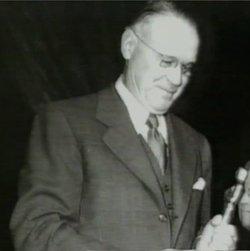 Fred Sersen