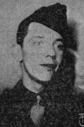 Pvt Kenneth L. Arnold