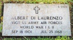 Albert Di Laurenzo