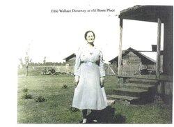 Ettie Arrie <I>Wallace</I> Dunaway