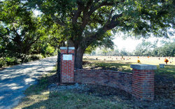 Andrews Memorial Cemetery
