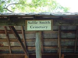 Sally Smith Cemetery
